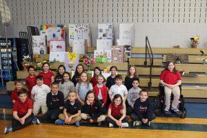 Elementary School Science Fair