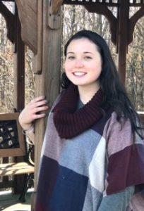 Olivia Manarchuck – 2018 HOBY Representative