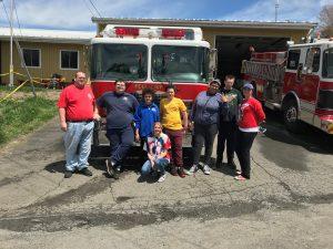 The Carbondale Area Achievement Program (CAAP) Community Outreach