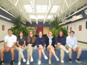FBLA Officers Announced