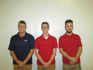 TSA Club Officers Announced