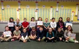 Mrs. Kovalewski's Class Becomes Published Authors