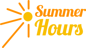 District Summer Hours