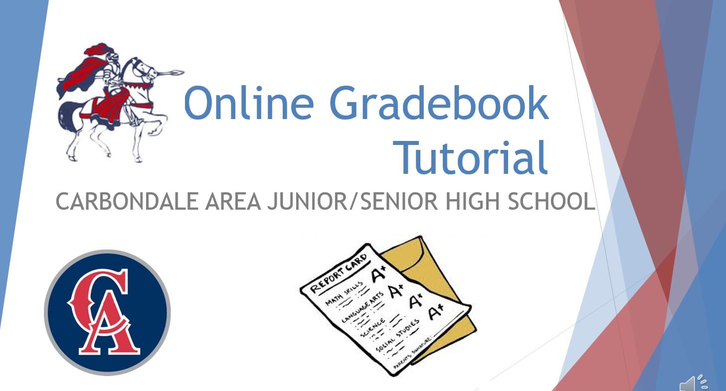 Student Gradebook Video Tutorial