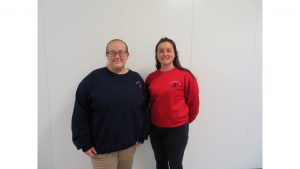 SADD Elects New Officers