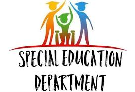 Special Education Information Letter 3-31-2020