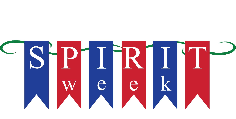 Virtual Spirt Week
