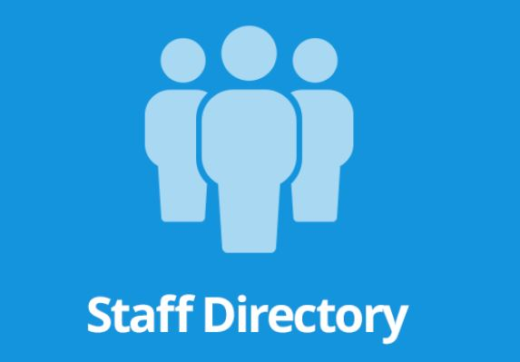 CASD Staff Email Directory