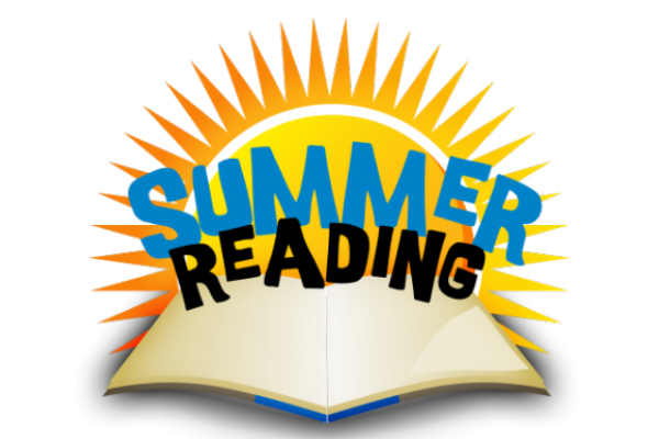 Summer Reading Announcements