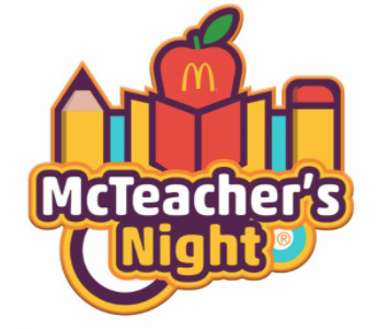 McTeacher's Night!