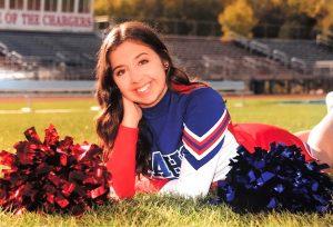 Senior Spotlight: Aniela Connolly