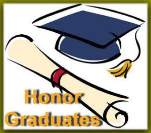 Carbondale Area Junior/Senior High School Announces Honors Graduates